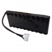 Bateria para monitor Dixtal DX-2022 3800MAH