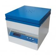 Centrífuga digital para Micro Hematócrito 30 Capilares