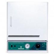Estufa para esterilização 11 litros interior em aço inox até 250°C