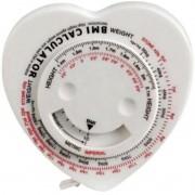 Fita métrica antropométrica para avalição fisica