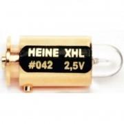 LAMPADA HEINE 042, 2,5V ORIGINAL HEINE