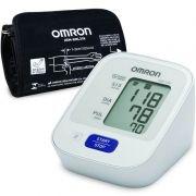 Monitor de Pressão Arterial Digital de Braço Omron HEM 7122 Automático