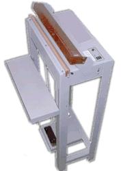 Seladora com pedal 60 cm