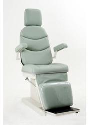 Cadeira oto-oftalmológica Luxo