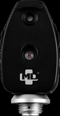 Oftalmoscópio Omni 3000 MD com lampada de xenon MD