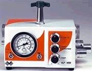 Ventilador Pulmonar Mecânico Pneumático Ventilogos