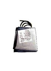 Braçadeira OBESO para aparelho de pressão digital, GTECH G-TECH
