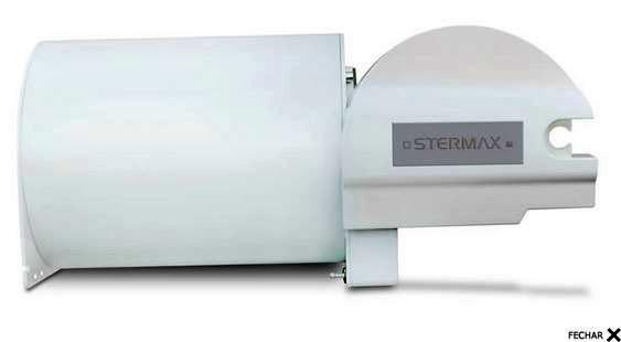 Autoclave Horizontal Analógica capacidade de 4,, 7 e 12 litros, AEA - AUTOCLAVE ECO ANALÓGICA