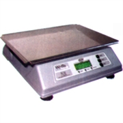 Balança digital 15kg/ 5g COM SAIDA PARA IMPRESSORA WELMY BALANÇAS