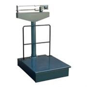 Balança mecânica capacidade 500Kg WELMY BALANÇAS