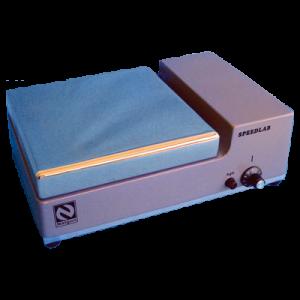Agitador magnético com aquecimento 10 litros