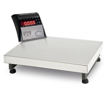 Balança de Plataforma digital 300 ou 500Kg