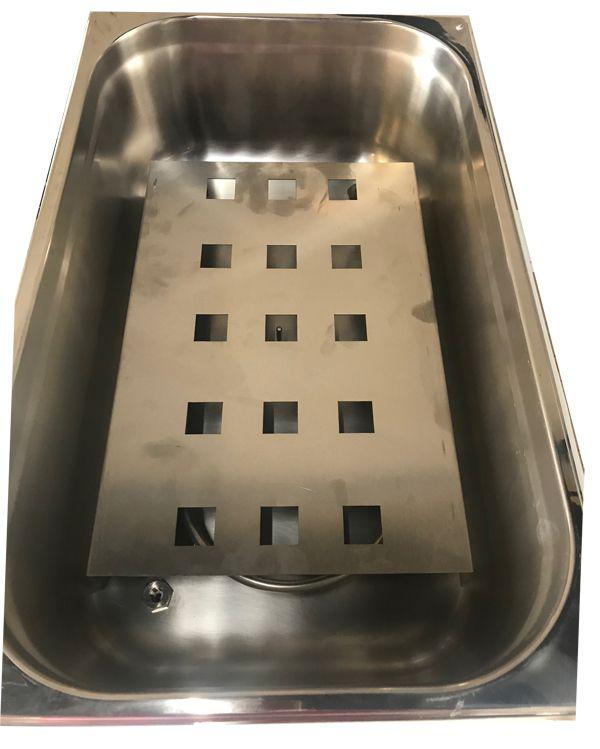 Banho Maria digital para laboratório