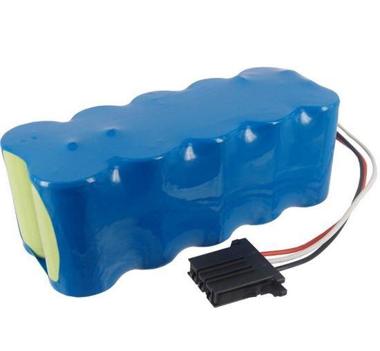 Bateria Para Cardioversor Nihon Kohden 12v 3000mAh