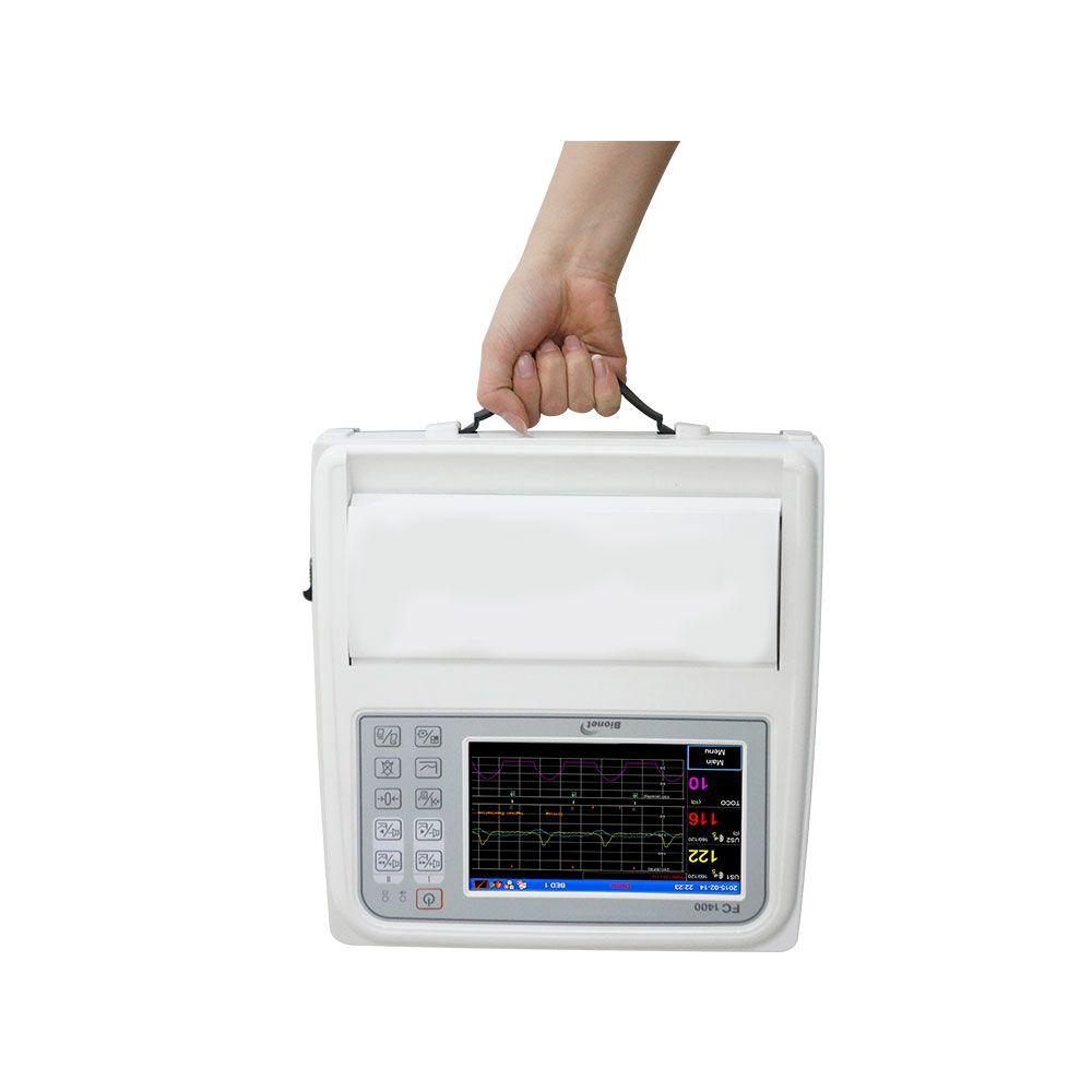 Cardiotocógrafo Gemelar FC-1400 BIONET