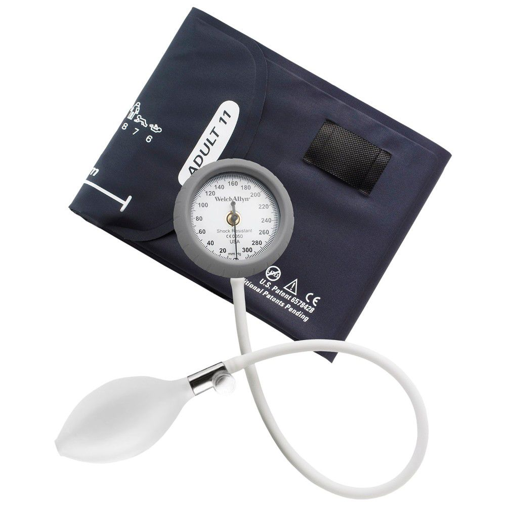 Esfigmomanômetro DuraShock DS44   welch  Allyn