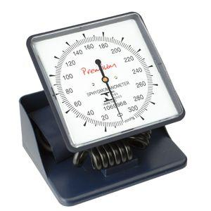 Esfigmomanômetro Hospitalar com rodízios Premium PREMIUM