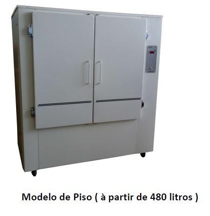 Estufa de Secagem e  Esterilização digital microprocessada temperatura ate 250ºC
