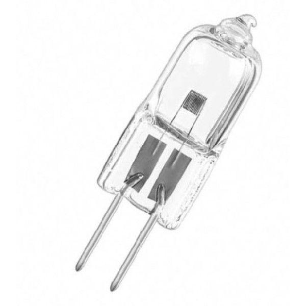 Lâmpada 6V x 20W para microscópio