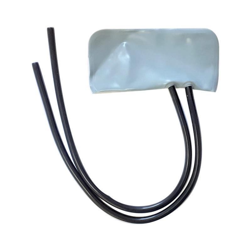 Manguito duas vias PVC latex free sem braçadeira