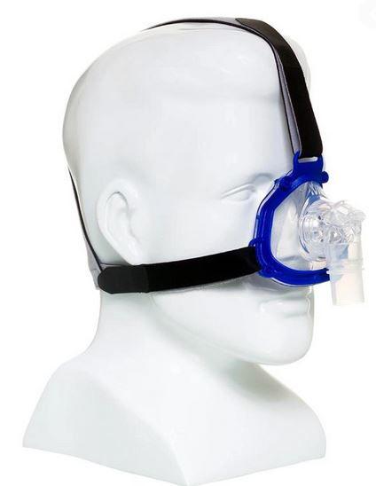 Máscara para CPAP Nasal  MERIDIAN RESMED