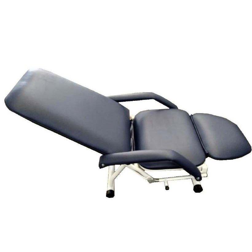 Poltrona reclinavel hospitalar