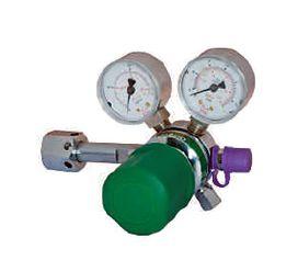 Regulador de Pressão Ajustável para cilindro de oxigenio