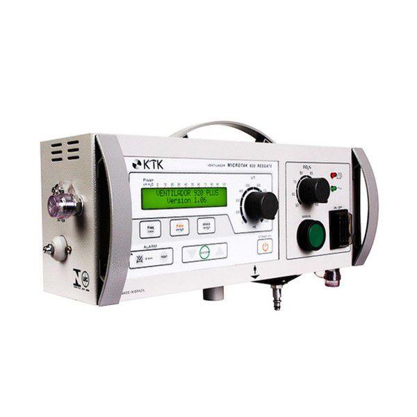 Ventilador de Transporte Microtak Resgate 920