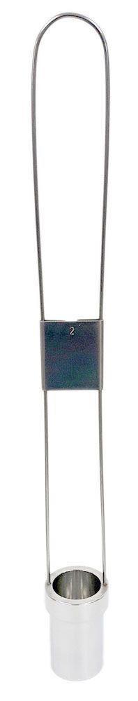 Viscosímetro ZAHN  conforme ASTM D4212