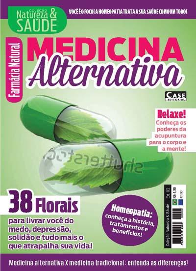 Coleção Natureza e Saúde - Edição 02  - Case Editorial