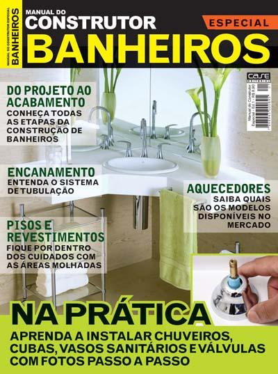 Manual do Construtor Especial - Edição 01 - VERSÃO PARA DOWNLOAD  - EdiCase Publicações