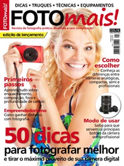 Fotomais - Edição 01 - VERSÃO PARA DOWNLOAD  - Case Editorial