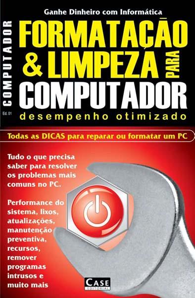 Ganhe Dinheiro Com Informática - VERSÃO PARA DOWNLOAD  - Case Editorial