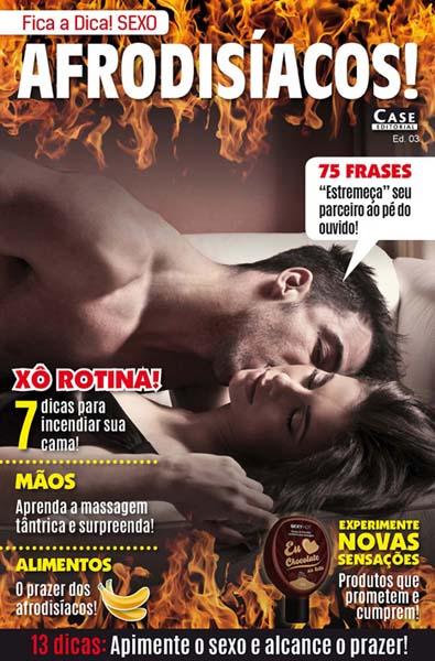 Seleção Amor & Sexo - VERSÃO PARA DOWNLOAD  - EdiCase Publicações