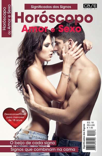 Seleção Amor & Sexo - VERSÃO PARA DOWNLOAD  - Case Editorial
