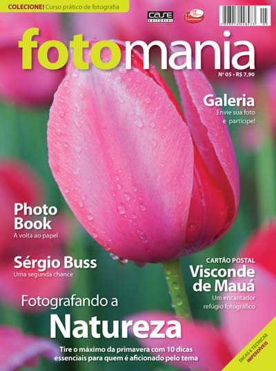 Fotomania - VERSÃO PARA DOWNLOAD  - Case Editorial
