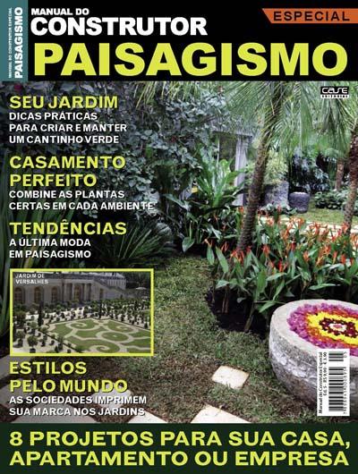 Manual do Construtor Especial - Edição 05 - VERSÃO PARA DOWNLOAD  - Case Editorial