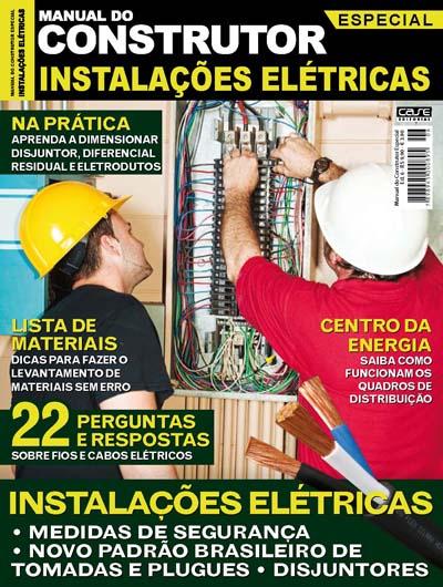 Manual do Construtor Especial - Edição 06 - VERSÃO PARA DOWNLOAD  - EdiCase Publicações