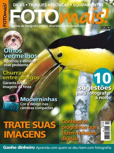 Fotomais - Edição 02 - VERSÃO PARA DOWNLOAD  - Case Editorial