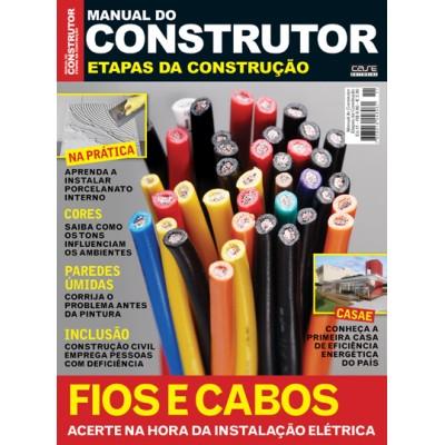 Manual do Construtor Etapas da Construção - Edição 11 - VERSÃO PARA DOWNLOAD  - Case Editorial