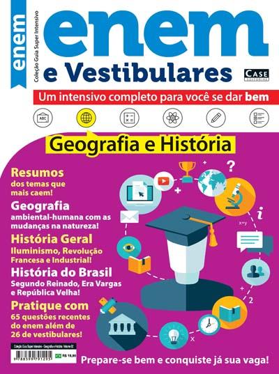 Coleção Guia Super Intensivo - Escolha sua Edição - VERSÃO PARA DOWNLOAD  - EdiCase Publicações