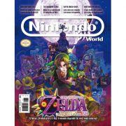 Nintendo World - Edição 188 - VERSÃO PARA DOWNLOAD