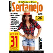 Guia Todas as Cifras - Ed. 02 (Sertanejo)