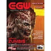 Electronic Game World - Edição 159 - VERSÃO PARA DOWNLOAD