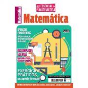 Coleção O Essencial da Matemática Ed. 01 - Exercícios Práticos - VERSÃO PARA DOWNLOAD (PDF)