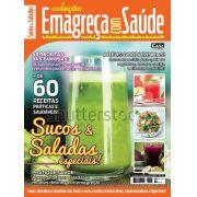 Coleção Emagreça Com Saúde - Edição 02
