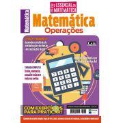 Coleção O Essencial da Matemática Ed. 02 - Operações - VERSÃO PARA DOWNLOAD (PDF)