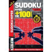 Sudoku Hiper - Edição 29