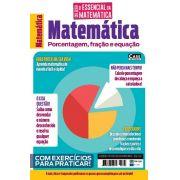 Coleção O Essencial da Matemática - Edição 03