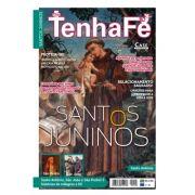 Coleção Tenha Fé Ed. 03 - Santos Juninos - VERSÃO PARA DOWNLOAD (PDF)